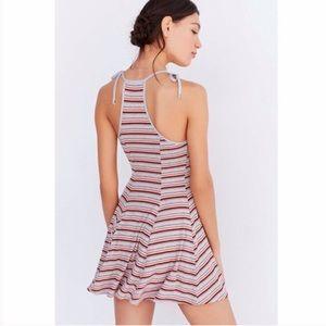 BDG Big Mariah fit-n-flare dress.